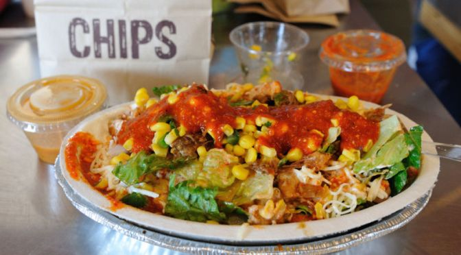 The Real Reason Chipotle Hasn't Been Able to Solve Its E. Coli Problem
