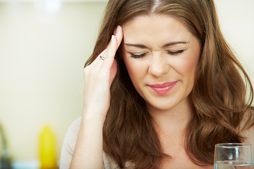Medical Marijuana May Reduce Frequency of Migraines