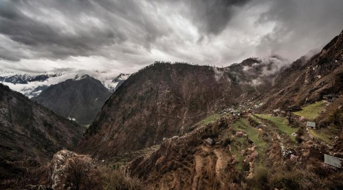 See Inside Himalayan Villages That Grow Cannabis