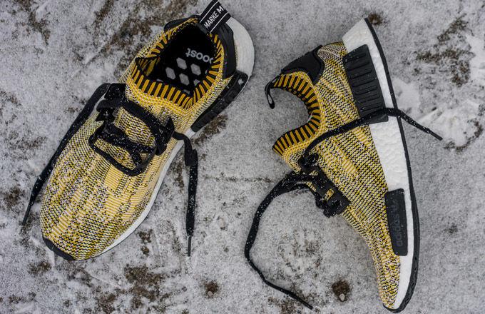 Adidas NMD Drop