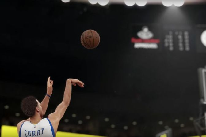 How To Shoot The Perfect NBA 2K16 Jumper