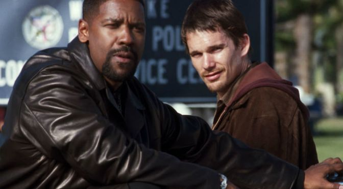 'Training Day' TV Series Goes to Pilot