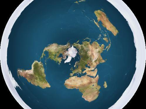 Bad Rap: Why B.o.B Is Wrong About a Flat Earth