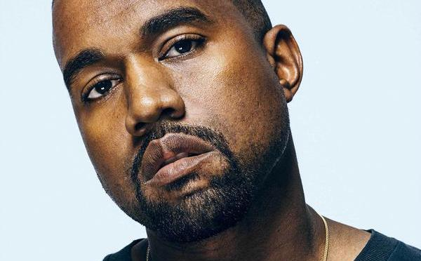 Kanye West Announces His Next New Album Title