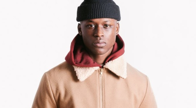 Aimé Leon Dore Has a New Capsule to Keep You Set for the Rest of Winter