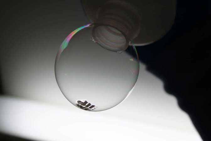 SOLAR CELLS SO THIN THEY COULD BLOW AWAY