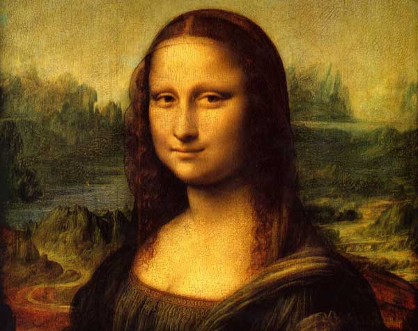 Are There Secret Codes In the Mona Lisa?