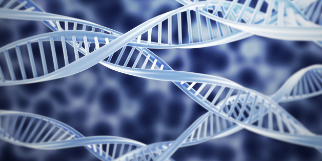 The Next Trillion-Dollar Industry Could Be Built on Genetic Code