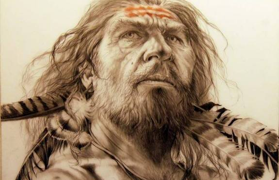 Neanderthal-Human Trysts May Be Linked to Modern Depression, Heart Disease