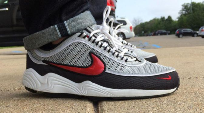 The Nike Zoom Spiridon Is Finally Coming Back