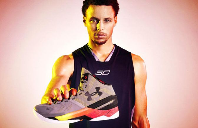 Steph Curry Says He'll Wear Yeezys If Kanye West Comes to Under Armour