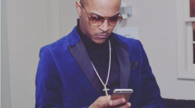 T.I. Joins Tidal as Artist Owner and Announces Roc Nation Distribution Deal