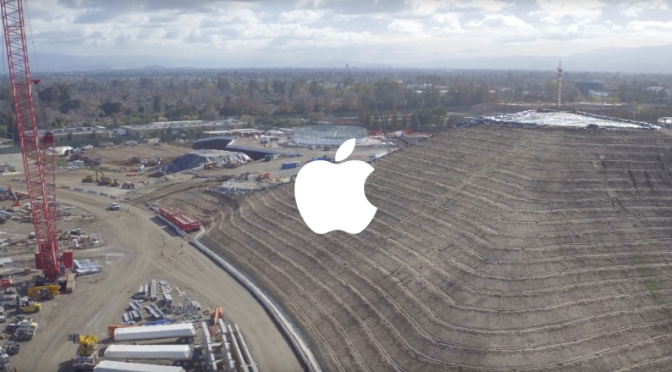 Apple Reveals Hill