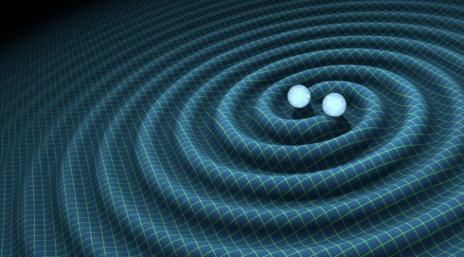 Rumor Mill Heats Up Again for Discovery of Gravitational Waves