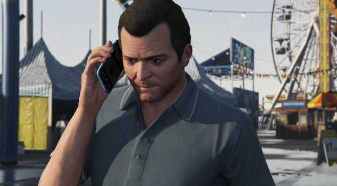'Grand Theft Auto 6' Is Reportedly in the Works