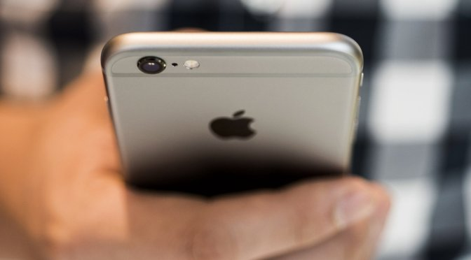 iOS malware uses copy protection to infect 'pure' devices