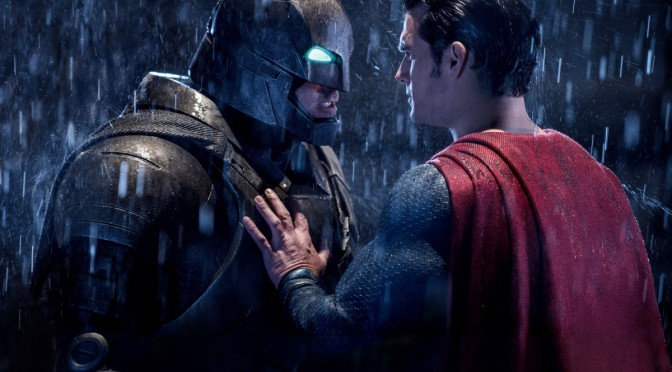 'Batman V Superman' Worldwide Box Office: 'Dawn Of Justice' Tops $400M In Global Debut