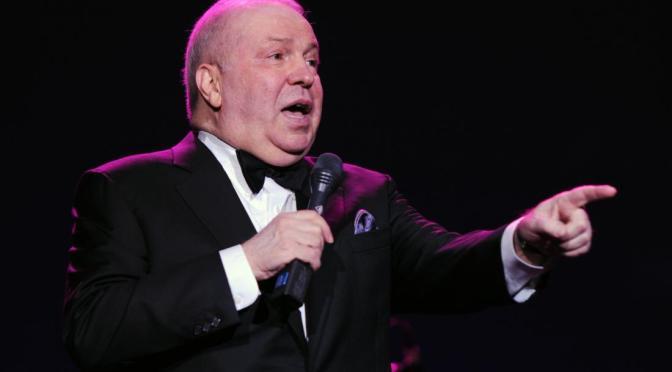 Frank Sinatra Jr. Dies at 72