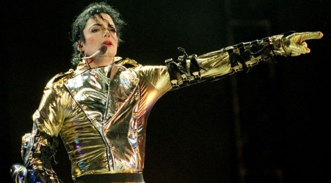 Sony to Buy Michael Jackson's Stake in Music Publishing Unit