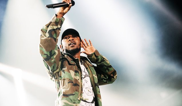 Kendrick Lamar's Surprise 'Untitled' Album Debuts at No. 1 on Billboard 200 Chart