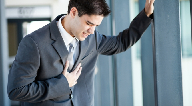 Heart Attack Patients Are Getting Younger, and Sicker