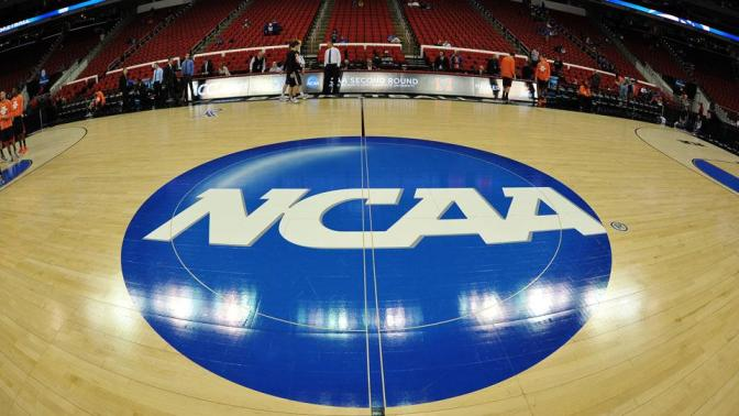 Field set for the 2016 NCAA tournament