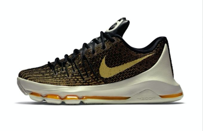 5280c12f6f6 ... new zealand this upcoming nike kd 8 colorway is inspired by sabortooth  tigers the fat cat