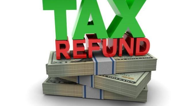 Does The IRS Have Your Money? Nearly $1B In Old Tax Refunds Outstanding
