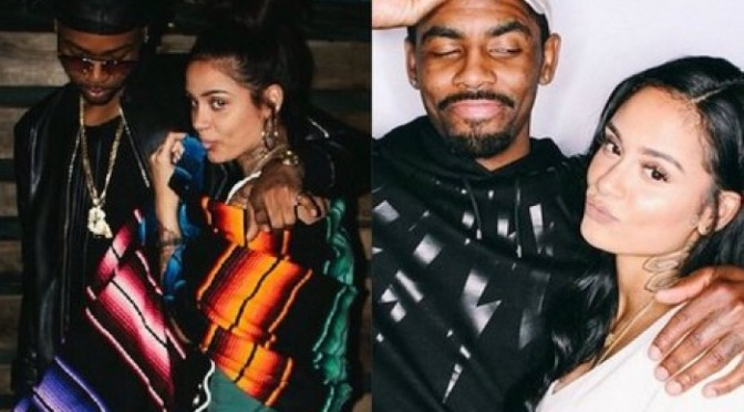 Kehlani Attempts Suicide Amid Rumors She Cheated On Kyrie Irving With PartyNextDoor