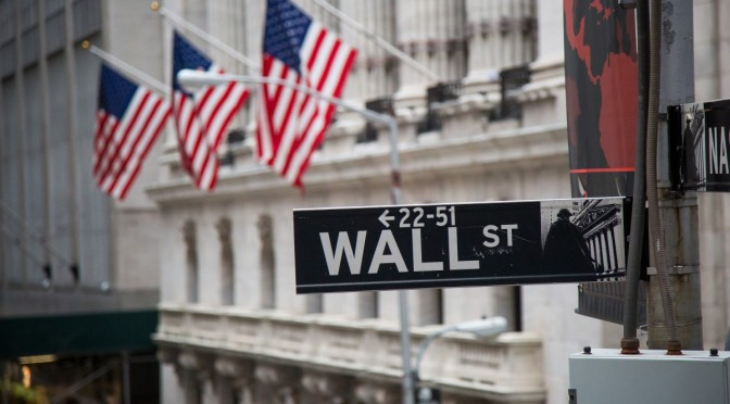 Wall Street Executive Arrested For Stealing $25 Million From Charitable Foundation