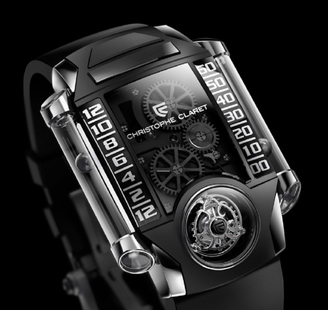 10 Watches That Tell Time Differently