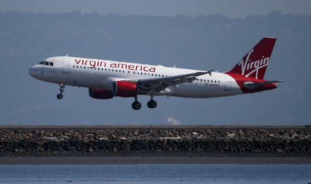 Alaska Nears Deal To Acquire Virgin America