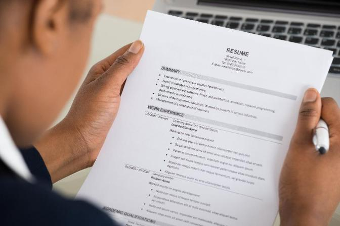 4 Resume Fixes That'll Make You Way More Popular With Recruiters