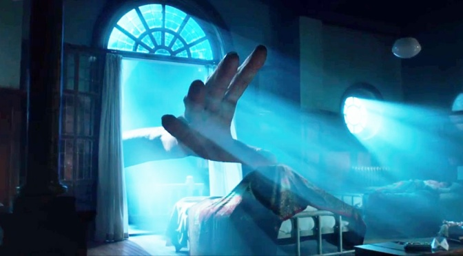 The BFG Is Revealed in the Magical New Trailer for Steven Spielberg's Latest