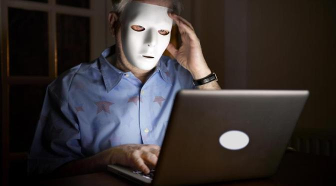 How Anonymous Is Fighting White Supremacy Online