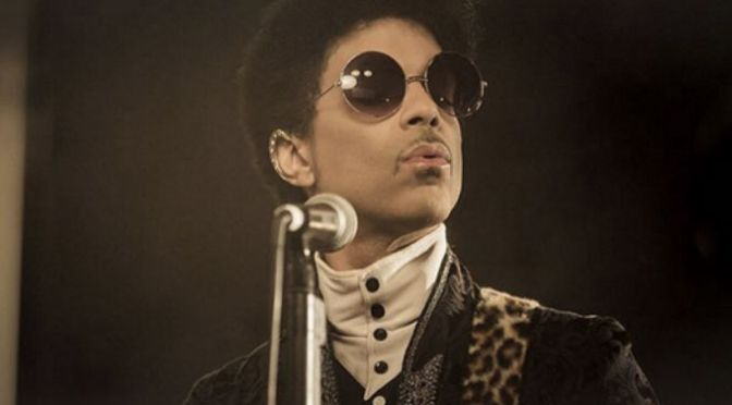 Prince's Enormous Vault of Unreleased Music Has Reportedly Been Opened