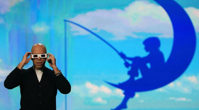 Comcast Might Buy DreamWorks For $3 Billion
