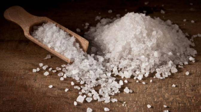 How Can Salt Be Proven Toxic for Your Entire Body?
