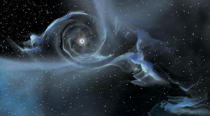 Can Black Holes Transport You to Other Worlds?