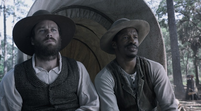 Here's The First Trailer For 'The Birth Of A Nation'