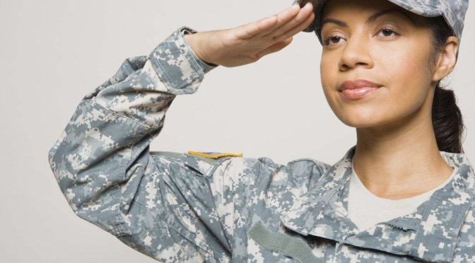 Military Draft May Soon Include Women