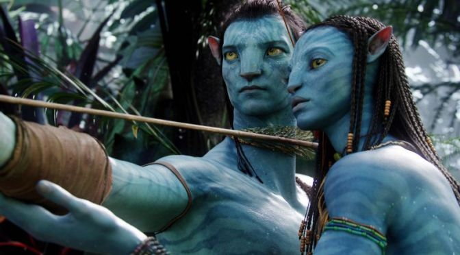 James Cameron Just Announced a Fifth Avatar Movie
