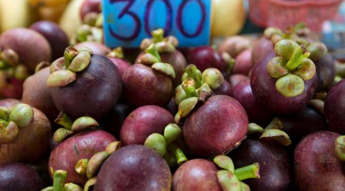 What Makes the Mangosteen the 'Queen of Fruits'?