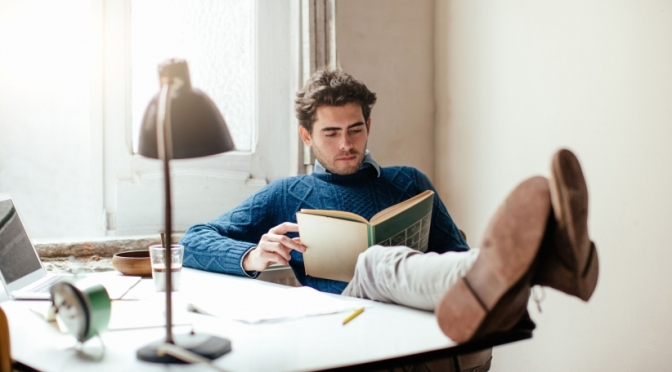 Top 10 Books Every Entrepreneur Should Read