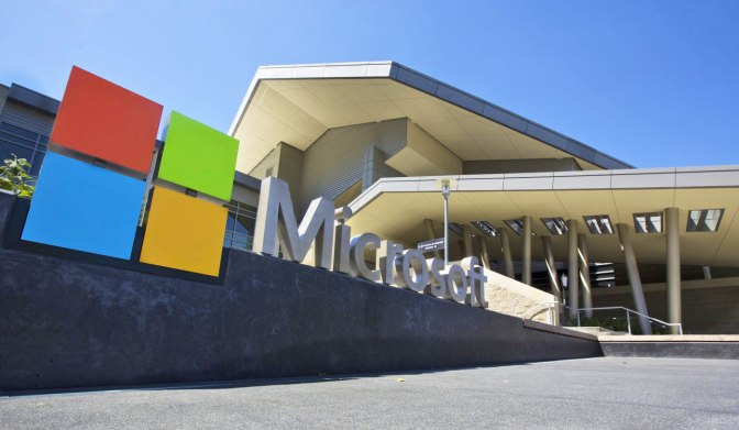 Microsoft buys a company enabling the Internet of Things