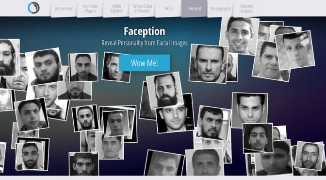 Facial Profiling