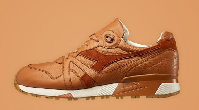 A Ma Maniere's First Ever Sneaker Collaboration Is With Diadora
