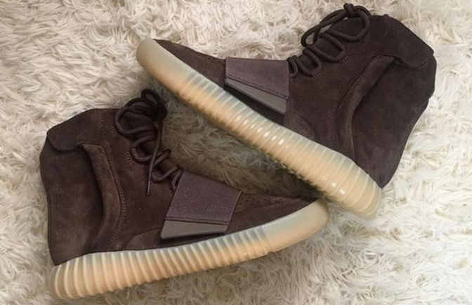The Next Yeezy Boost 750 Is Reportedly Releasing Next Month