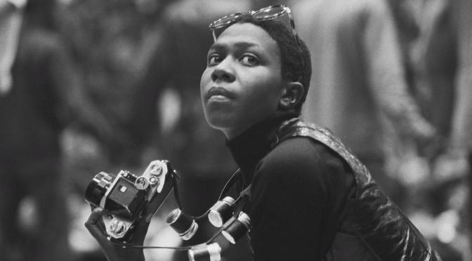 Afeni Shakur, Mother Of Hip-Hop Legend Tupac, Dies At 69