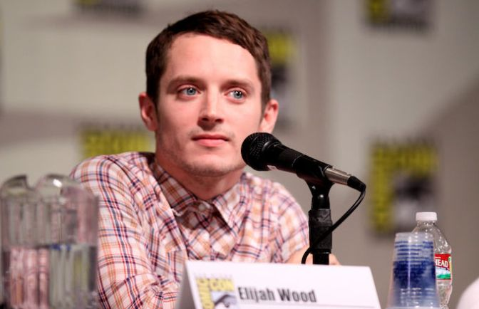 Elijah Wood Says That Child Abuse In Hollywood Is Running Rampant